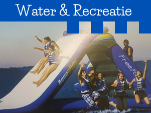 Water & recreatie